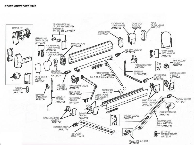 store omnistore 5002. Black Bedroom Furniture Sets. Home Design Ideas